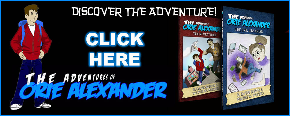 CLICK HERE to go to the Orie Alexander pages