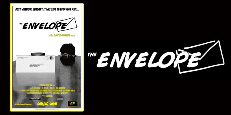 The Envelope - Our First Short Film