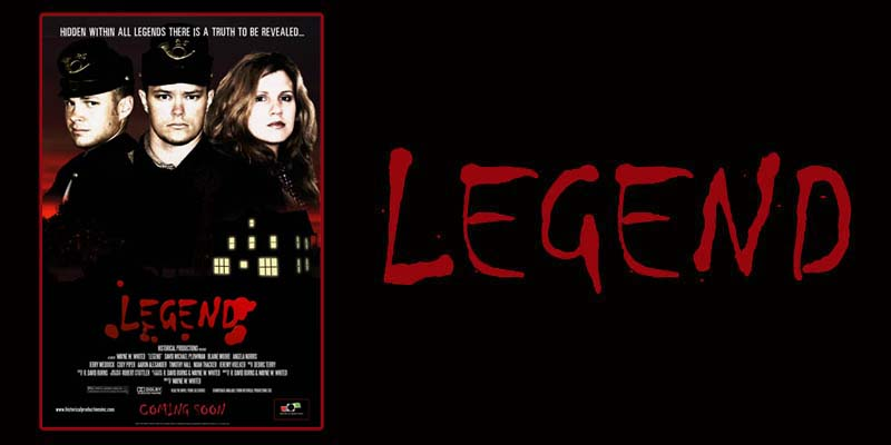 Legend - Our Full Length Feature Film